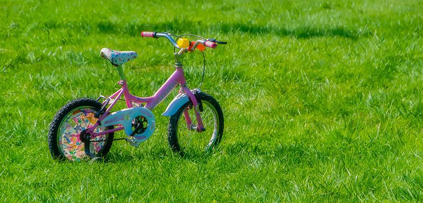 Tips inför att köpa barncyklar