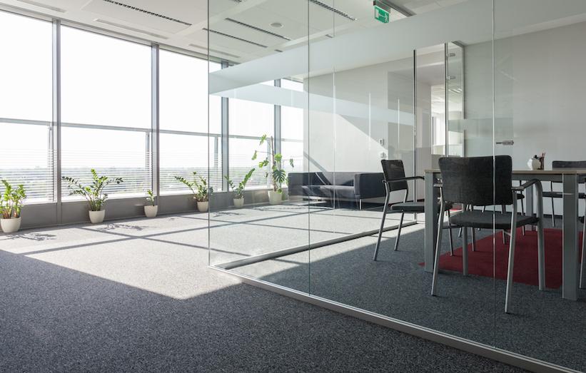 Mattvätt kontor