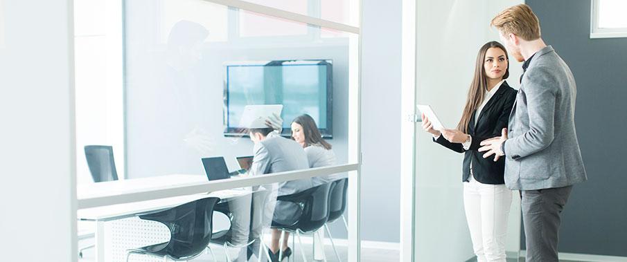 Att hitta nytt kontor – vad bör man tänka på?