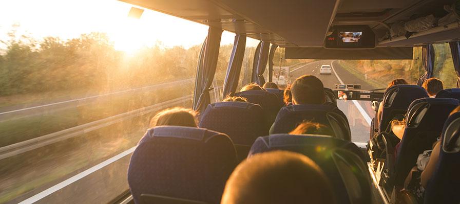 Bussföretag – Mycket mer än bara långfärdsbuss