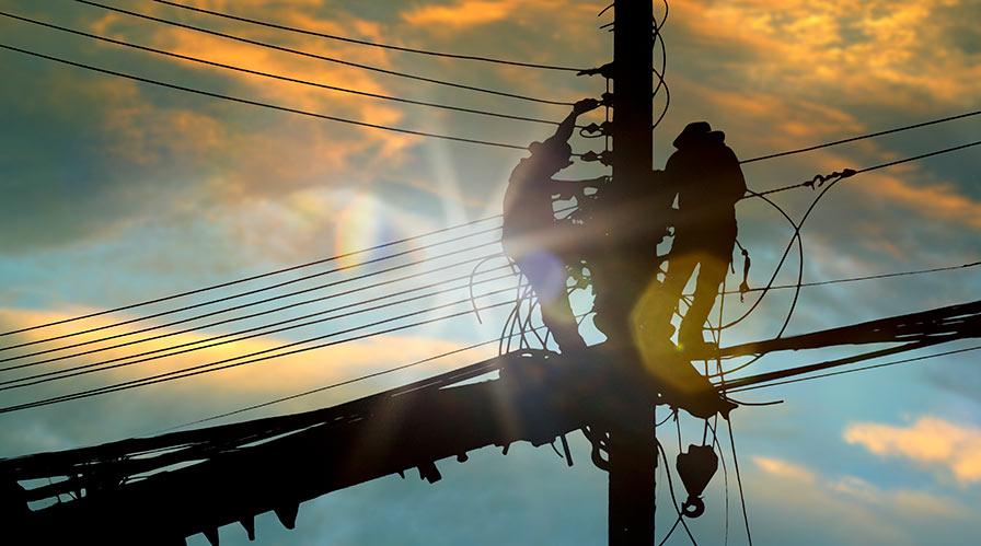 Hur är arbetsmarknaden för elektriker i Stockholm?